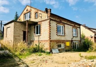 dom na sprzedaż - Poczesna, Wrzosowa